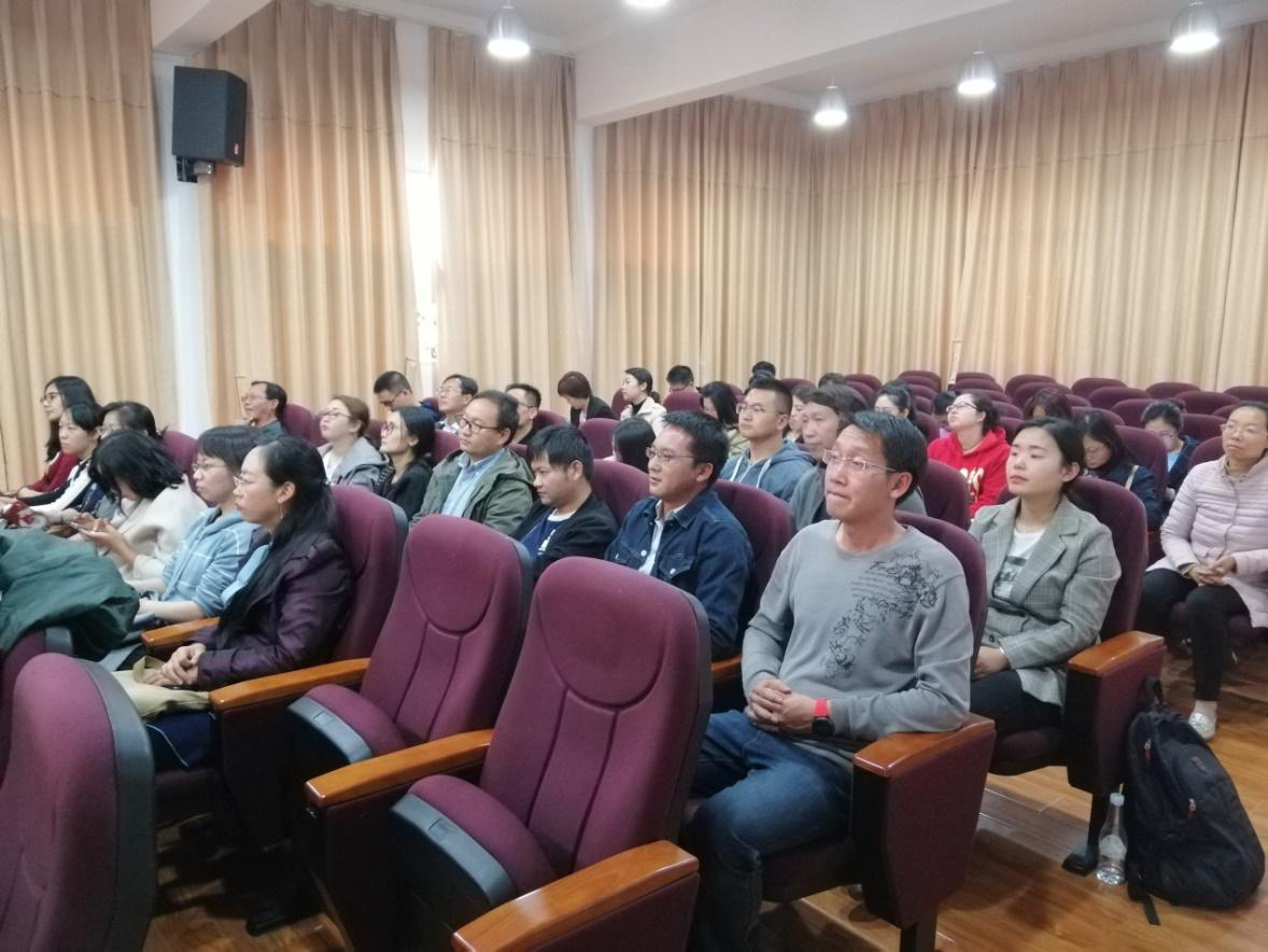 云南省职业院校教师素质提高计划国际职教专家教学法项目研修班(高职)开班