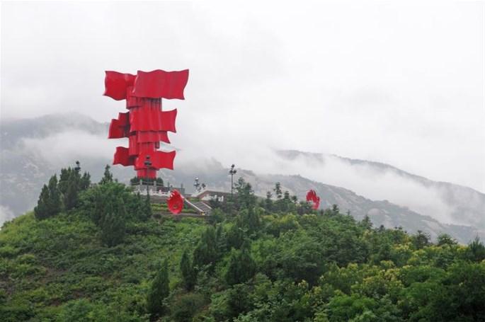 【红色感悟】信阳新县大别山红色教育培训学习心得体会