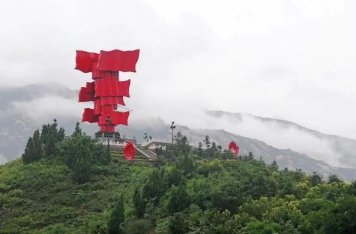 【红色感悟】信阳新县大别山红色教育培训学习心得体会之一