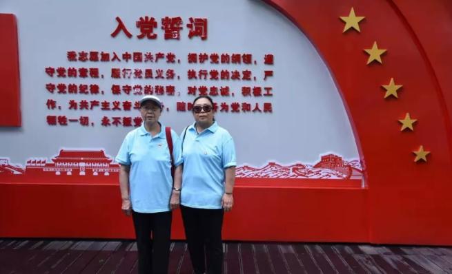 民族精神 信仰力量——赴辉南参观抗联红色教育基地有感