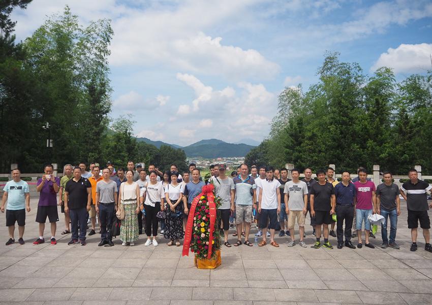 继教学院承办福建省司法行政系统2019年度第三期督晋督培训班
