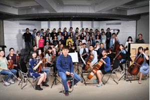 校园音乐活动