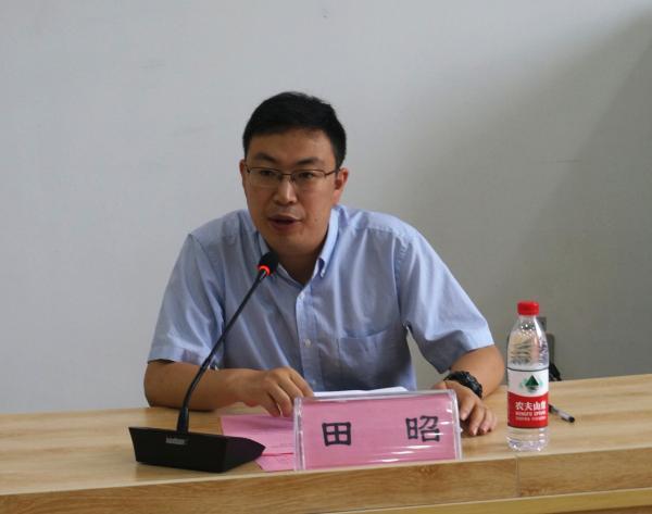 中北大学管理干部培训班开班典礼顺利举行