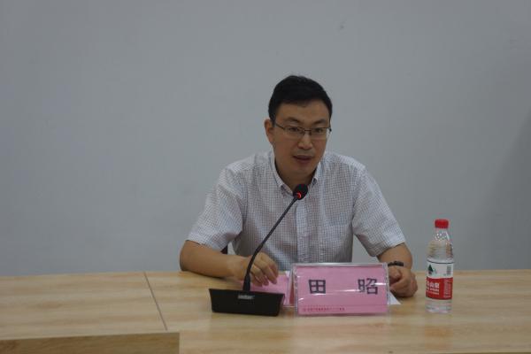 四川华西集团新闻宣传核心能力提升专题培训班开班典礼顺利举行