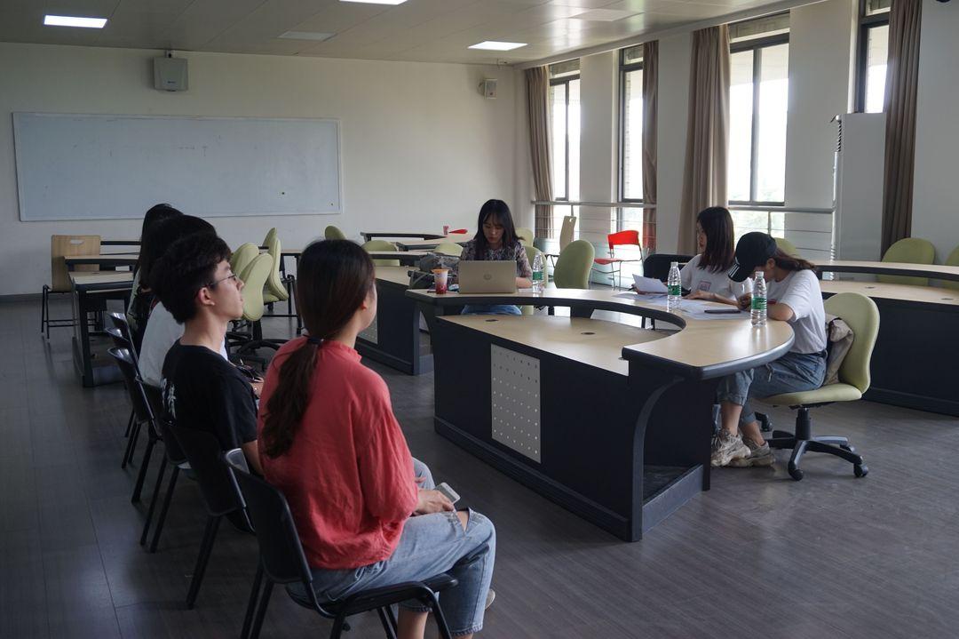 欢乐与荣耀——川大学子投身世警会志愿服务工作