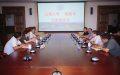 云南大学与临沧市政府召开交流座谈会