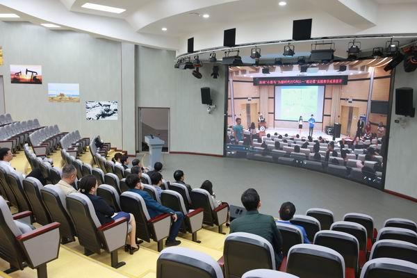 我校马克思主义学院入选四川省第二批重点马克思主义学院名单