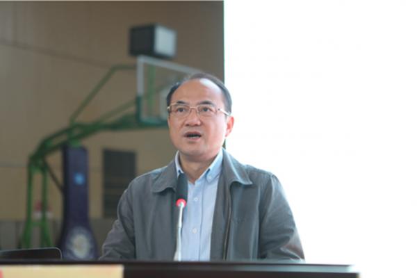 四川省国有企业大型校园专场招聘会在我校举行