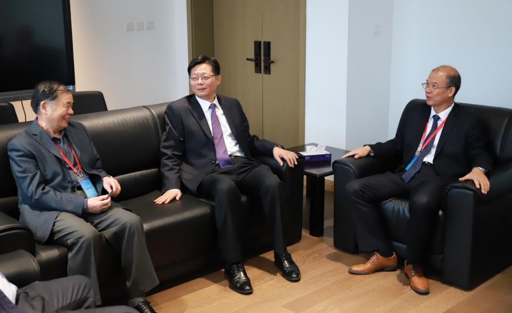 2019中国信息经济学会学术年会在我校举行