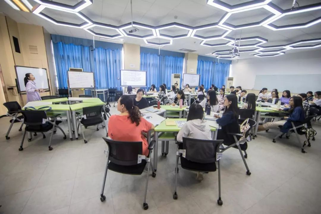【不忘初心 牢记使命】广州大学:深入推进主题教育整改落实 切实提升师生获得感