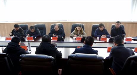 国家林草局管理干部学院调研白龙江林区干部教育培训工作