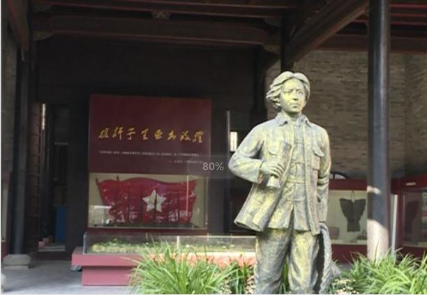 为什么都去井冈山红色培训?
