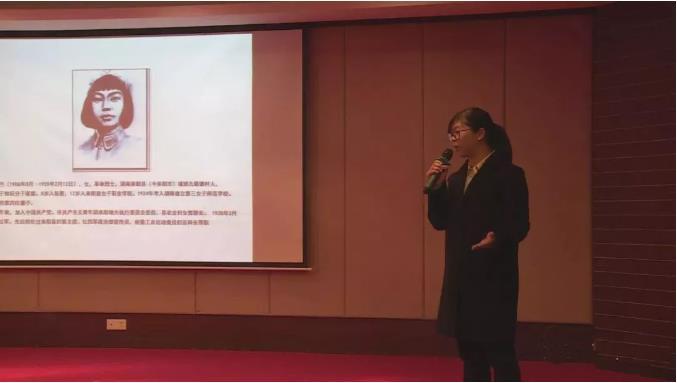 井冈山红色教育培训教师讲解比赛落幕,我中心专题讲师获得专题教学奖