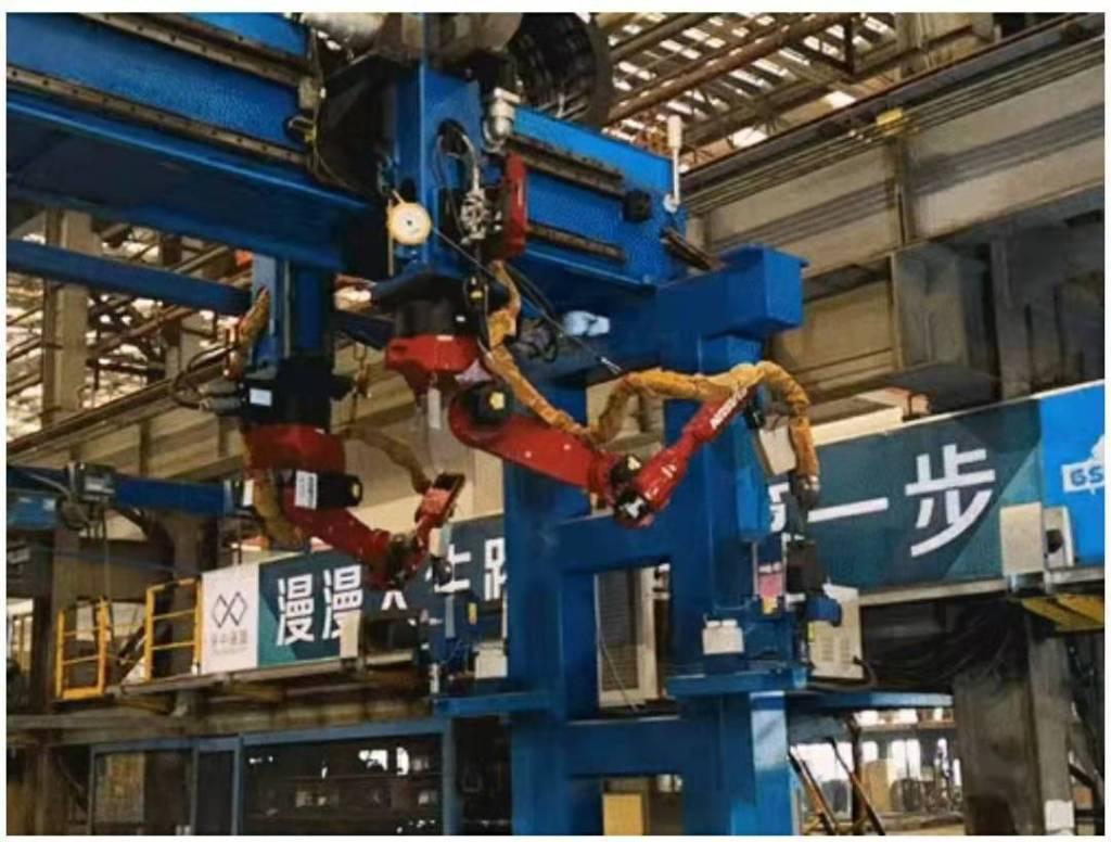 辽宁沈阳:实施百个重大技改项目 加快制造业转型升级