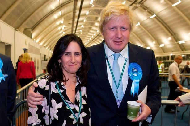 英首相与妻子达成离婚协议 曾因资产分割产生分歧