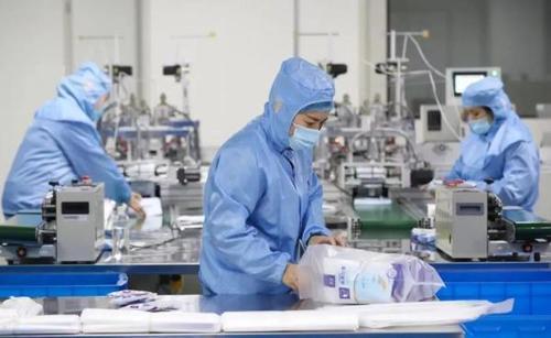 """湖北省印发疫情防控物资""""三个一批""""工作实施方案"""