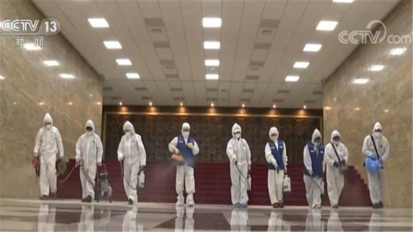 韩美联合军演受影响?确诊病例数攀升 多国加大防疫力度