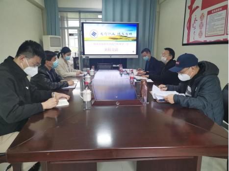 重庆法商教育培训学校赴 重庆文理学院考察学习并洽谈合作办学事宜