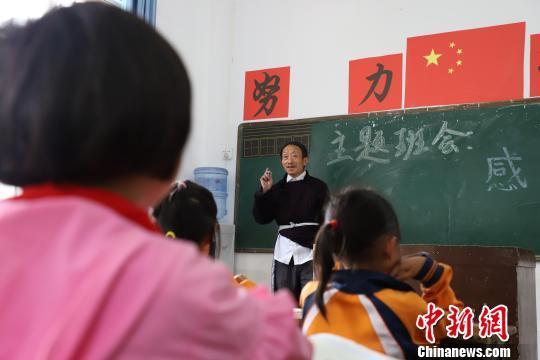 23省份整体实现县域义务教育基本均衡发展