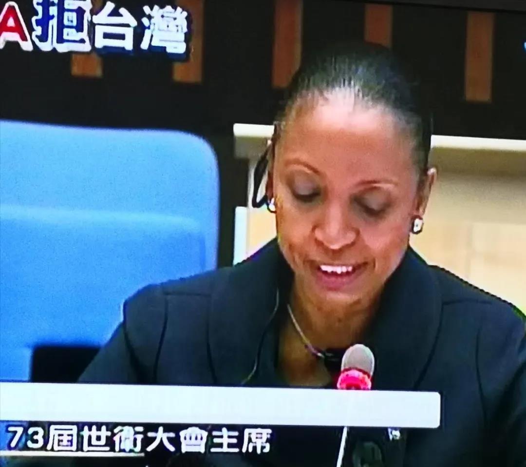 总台海峡时评:挑战一个中国原则 必然是一败再败