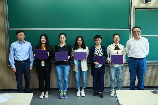 清华新闻网|2020年清华大学各单位组织员综合能力提升培训班结业