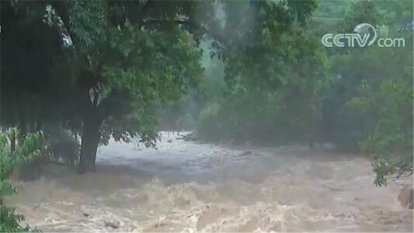 连续31天发布暴雨预警!7月中国部分地区降雨较常年同期偏多