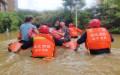 抢险!群众的安全高于一切——湖北统筹部署紧急应对洪涝灾害