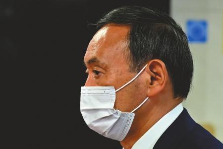 菅义伟首访,为何选择越南和印尼?