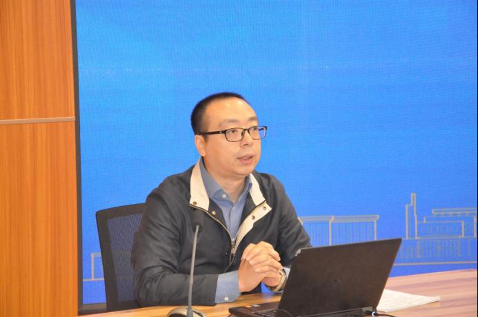 我校召开2020年天津财经大学研究生教育工作会中期交流推动会