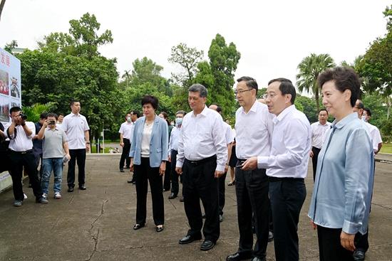 我校与贵州省农业农村厅、贵州科学院签订战略合作协议