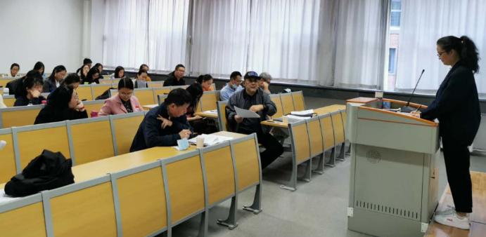 我校召开2021年国家级项目暨天津财经大学自主创新原始创新预研项目选题论证会议