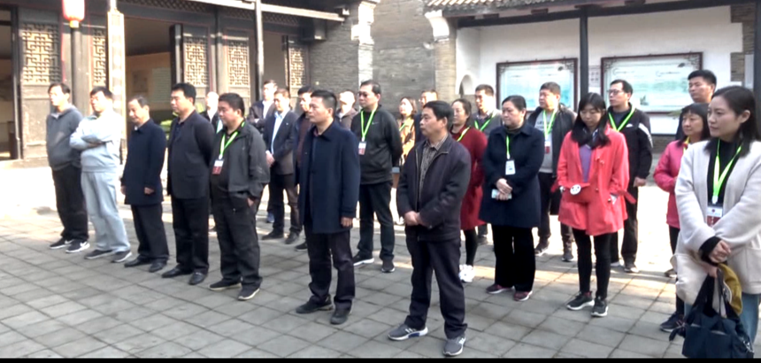 中国建设银行南阳分行管理人员素质提升培训班圆满结束