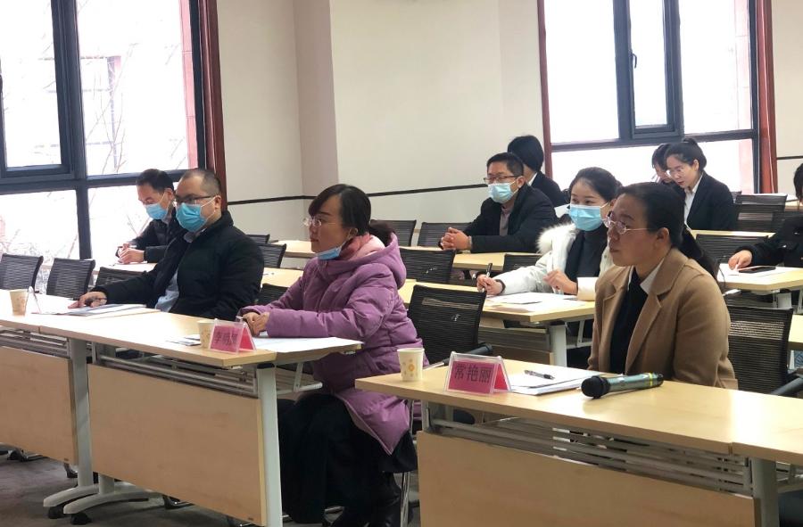 林州红旗渠精神培训基地2021年培训部星级考核评级