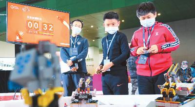 10.56%!中国公民具备科学素质比例创新高