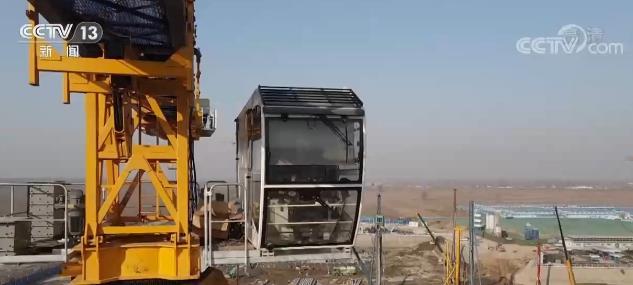 【《京津冀协同发展规划纲要》提出七周年】雄安新区已进入大规模建设阶段