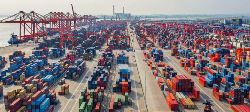 德媒盛赞中国经济表现:德国经济也从中受益