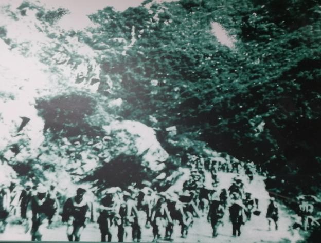 河西解放纪念馆