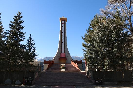 石窝会议纪念馆