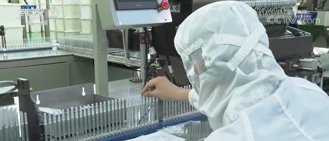 接种新冠疫苗 构筑免疫屏障 | 疫苗生产及相关企业多措施提高产能保障供应