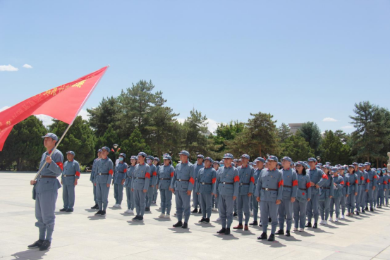 高台干部学院成功举办张掖市统计系统 干部业务能力提升培训班
