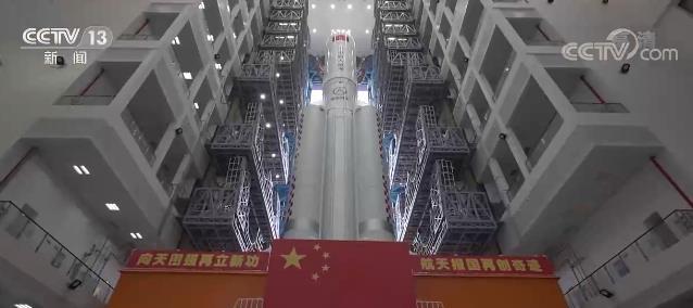专家解读 | 中国空间站迎高密度发射期 如何应对风险挑战?