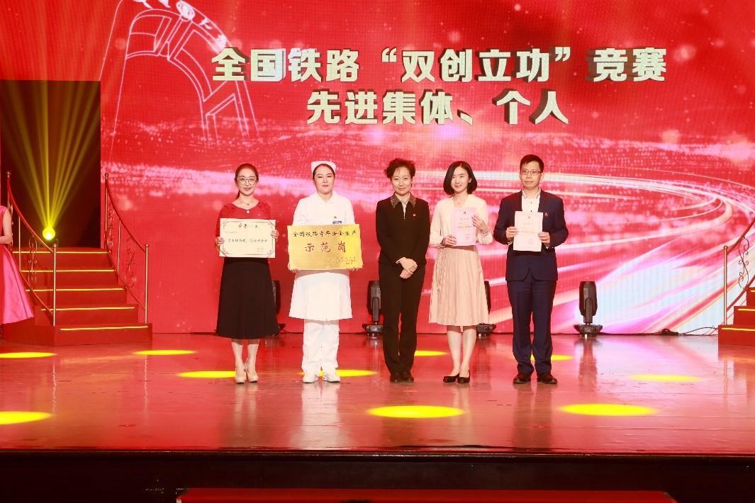 我校举行庆祝中国共产党成立100周年暨纪念五四运动102周年系列活动