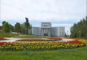 黑龙江红色教育培训基地——江桥抗战纪念馆