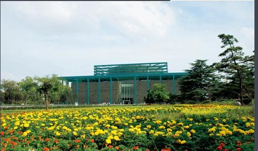 江苏红色教育培训基地——淮海战役纪念馆