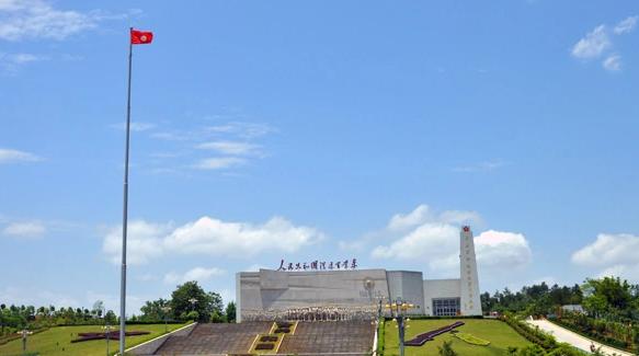 中央革命根据地纪念馆-瑞金红色教育干部教育培训基地