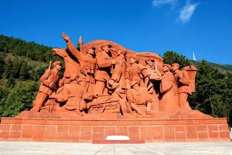 云南党性教育培训基地——会泽水城红军扩军旧址