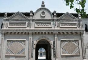 山西党性教育培训基地-山西国民师范旧址革命活动纪念馆