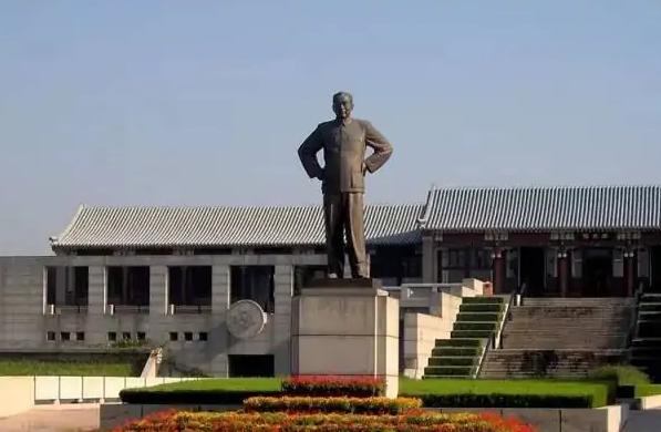 江苏红色教育培训基地-周恩来纪念馆