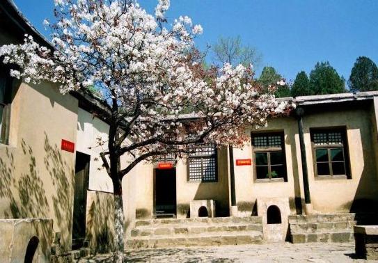 湖南韶山爱国教育基地有哪些?