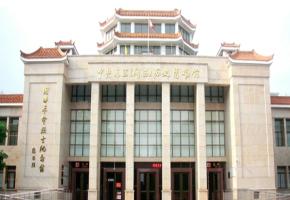 中央苏区(闽西)历史博物馆-福建红色教育培训基地